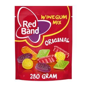 Red Band Winegummix product photo