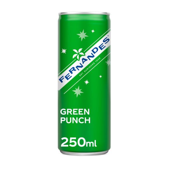Fernandes Green punch product photo