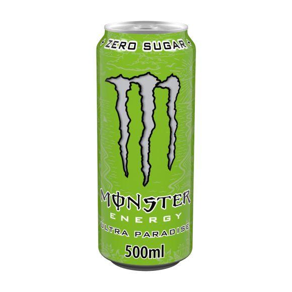 Monster Energy Ultra paradise product photo