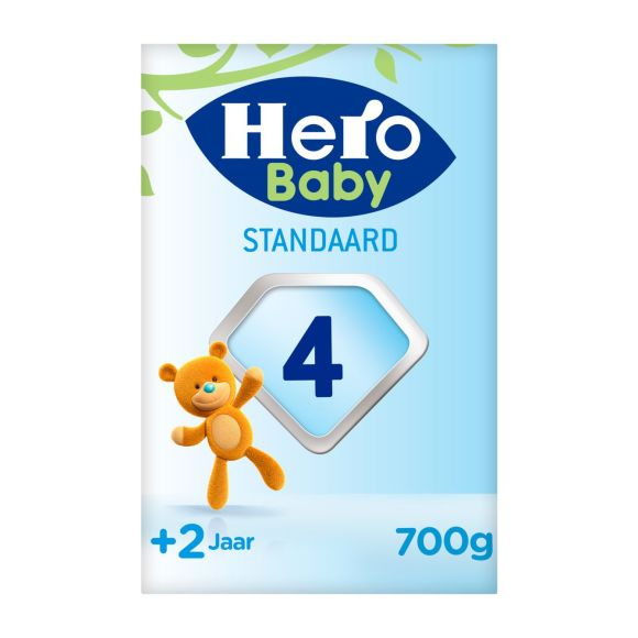 Hero Baby Peutermelk 4 product photo