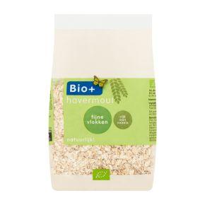 Bio+ Biologische havermout fijn product photo