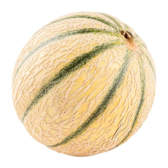 Cantaloupe meloen product photo