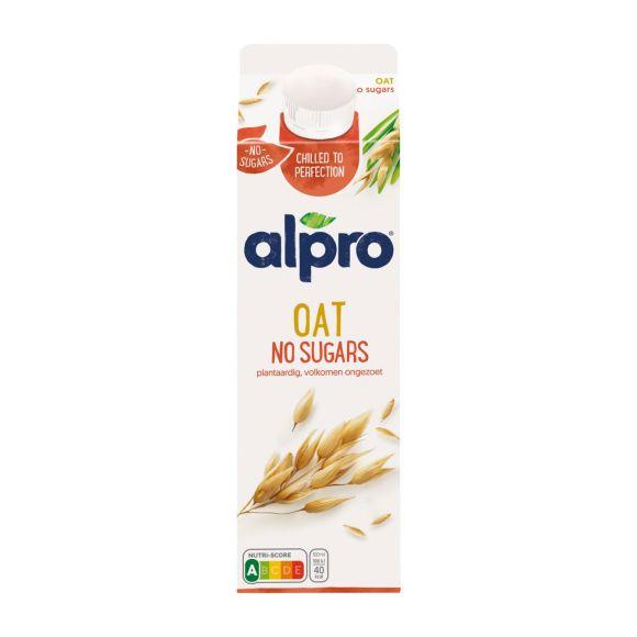 Alpro Drink oat no sugars product photo