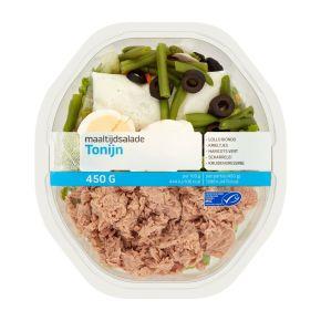 Coop Maaltijdsalade tonijn product photo