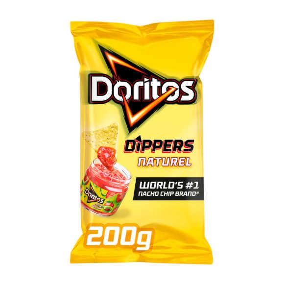 Doritos Dippas naturel product photo
