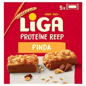 LiGA Proteïnereep pinda product photo