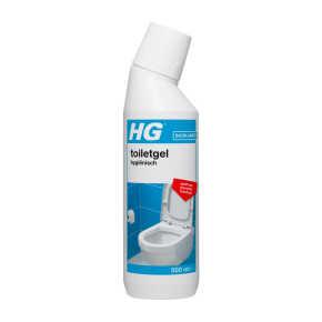HG Hygienische toiletgel product photo