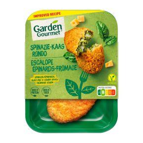 Garden Gourmet Spinazie kaas rondo product photo