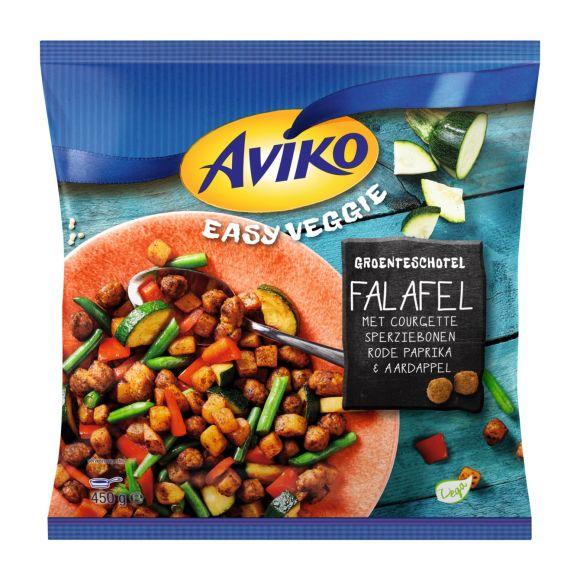 Aviko Easy Veggie falafel product photo