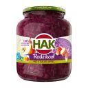 Hak Rode kool met appel product photo