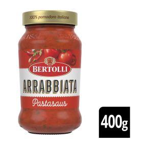 Bertolli Pastasaus rode pepers product photo