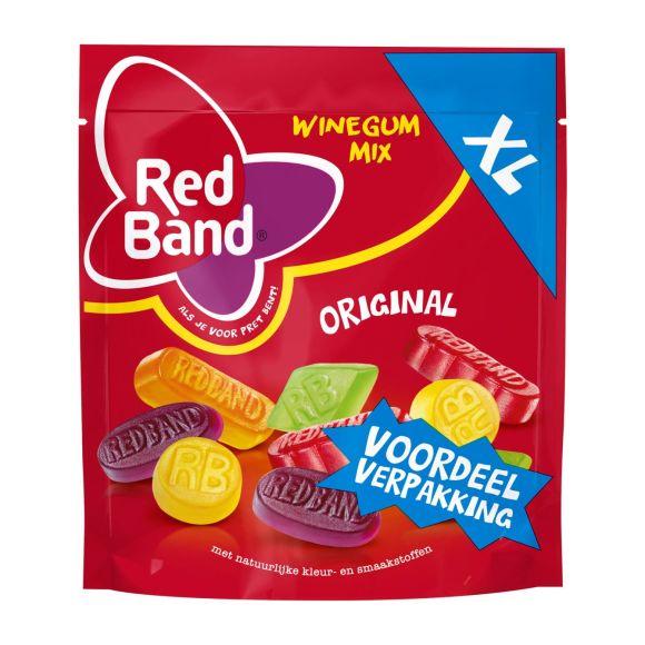 Red Band Winegummix XL product photo