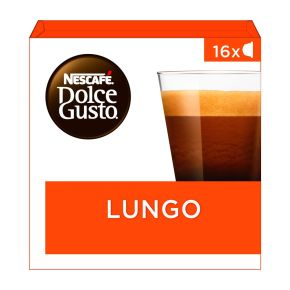 Nescafé Dulce Gusto Lungo product photo