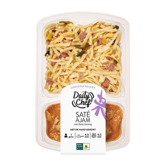 Daily Chef Bami saté ajam product photo