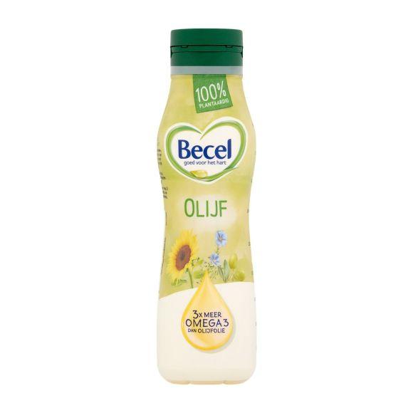 Becel Vloeibaar olijf product photo