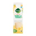 Melkan Halfvolle vanille yoghurt product photo