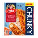Iglo Vissticks chuncky product photo
