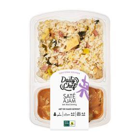 Daily Chef Nasi saté ajam product photo