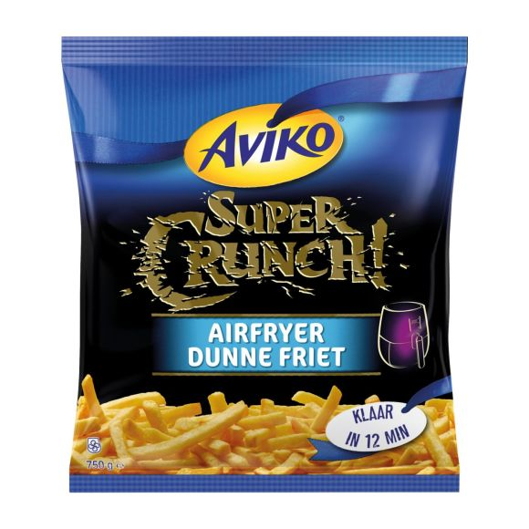 Aviko Airfryer Dunne friet product photo