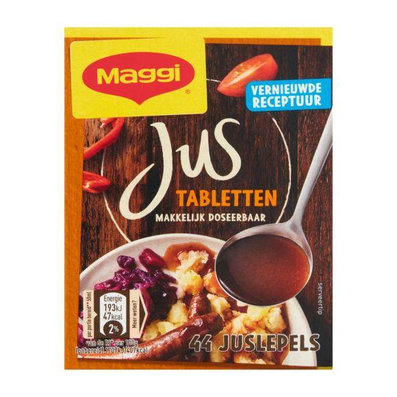 Maggi Jus tabletten product photo