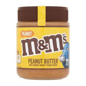 M&M's M&m's pindakaas product photo