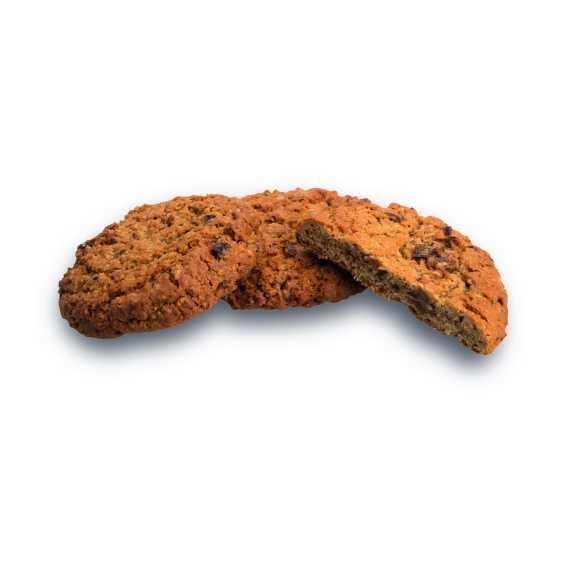 Graaf Oatmeal cookie product photo
