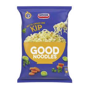 Unox Good Noodles Kip product photo