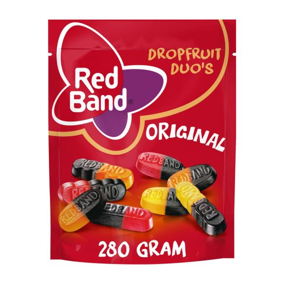 Red Band Dropfruit duo's product photo
