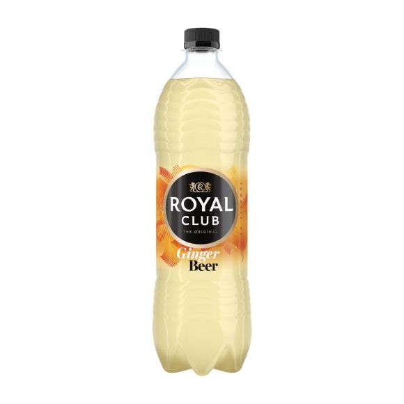 Royal Club Ginger beer product photo