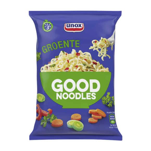 Unox Good Noodles Groente product photo
