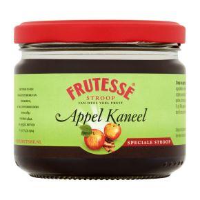 Frutesse Stroop appel kaneel product photo