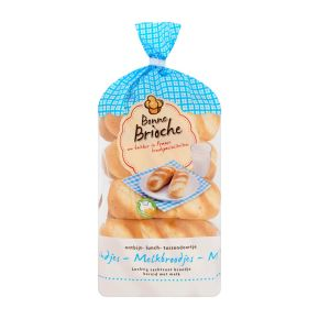BonneBrioche Melkbroodjes product photo
