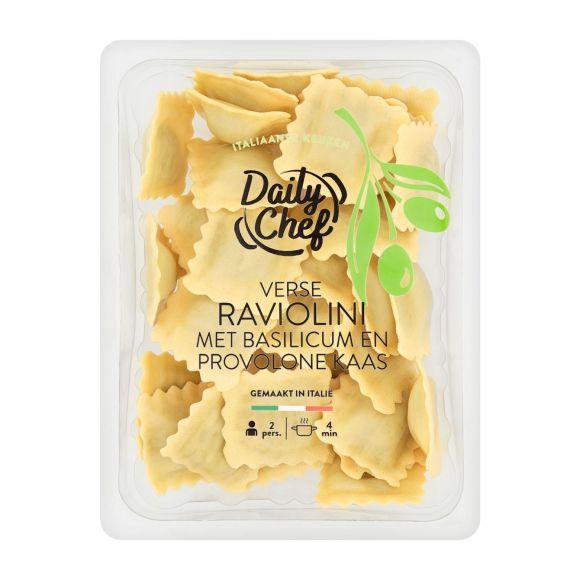 Selezione Ristorante Gevulde pasta basilicum product photo