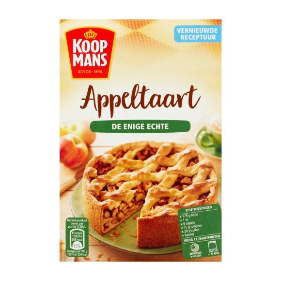 Koopmans Appeltaart product photo