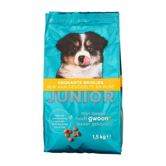 g'woon Brok premium junior gevogelte product photo