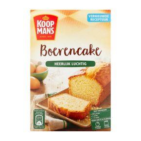 Koopmans Boerencake product photo