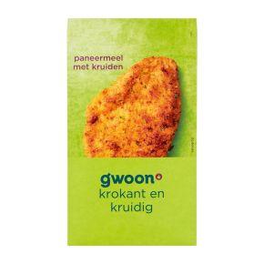g'woon Paneermeel kruiden product photo