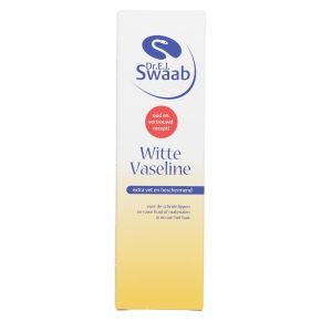 Dr. E.J. Swaab Witte vaseline product photo