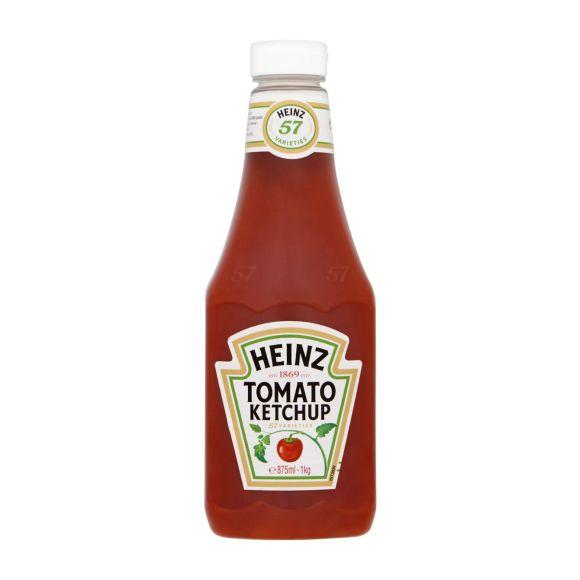 Heinz Tomato Ketchup product photo