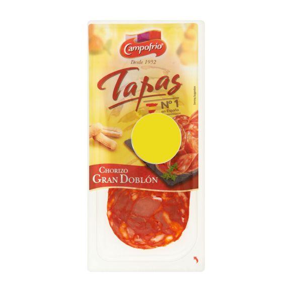 Campofrio Tapas chorizo product photo