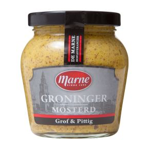 Marne Groninger mosterd product photo