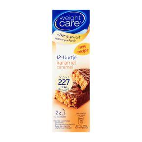 Weight Care Maaltijdreep karamel product photo