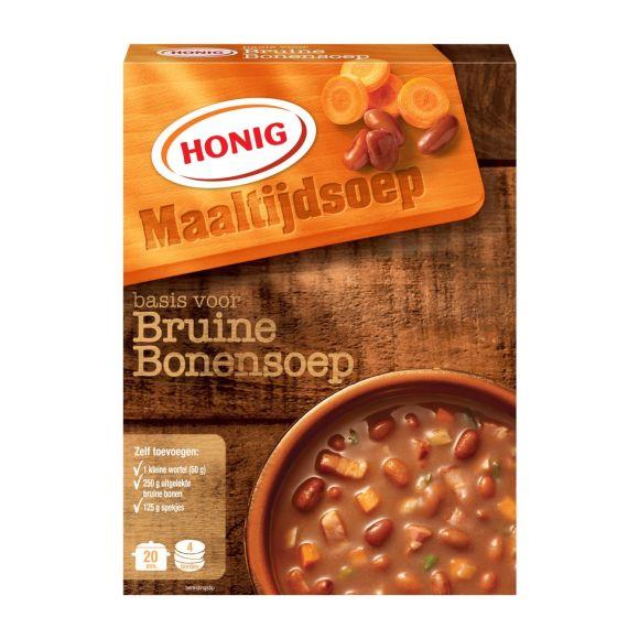 Honig Basis voor bruinebonensoep product photo