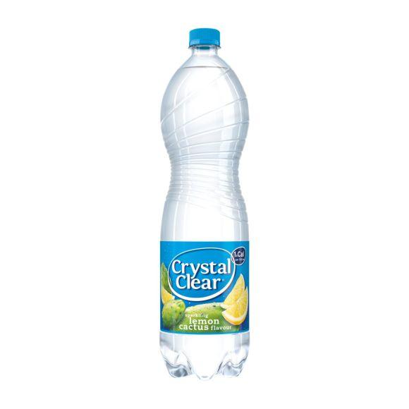 Crystal Clear Lemon cactus product photo