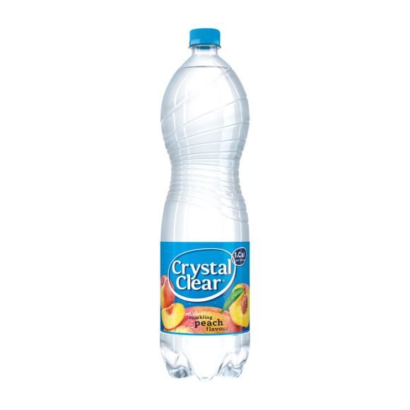 Crystal Clear Peach product photo