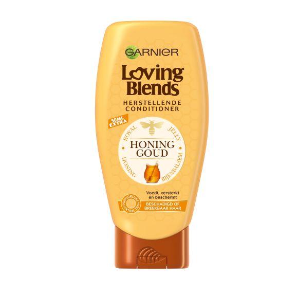 Garnier Loving Blends Conditioner honing & bij product photo