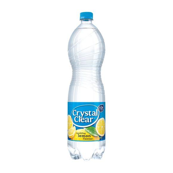 Crystal Clear Lemon product photo