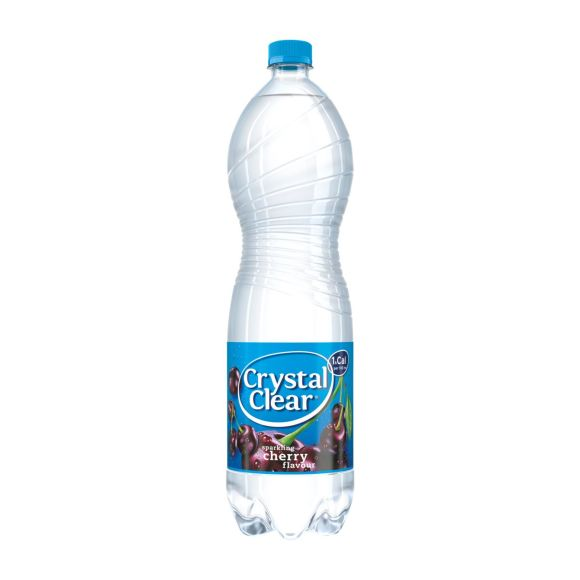 Crystal Clear Cherry product photo