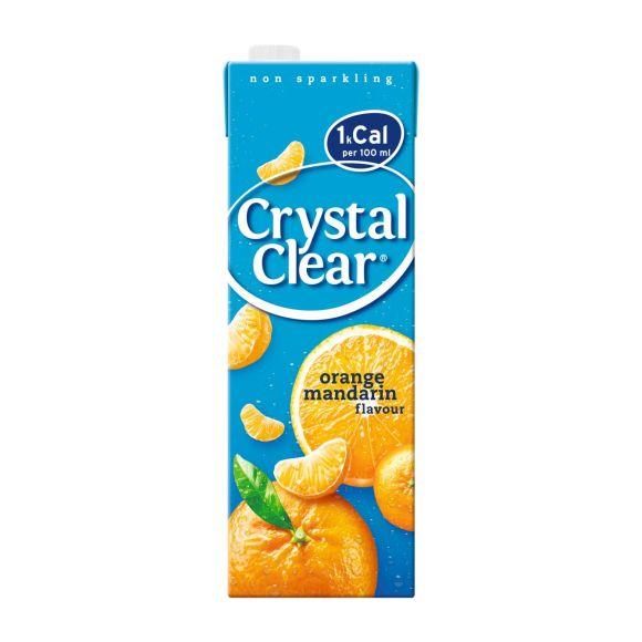 Crystal Clear Sinaasappel mandarijn product photo