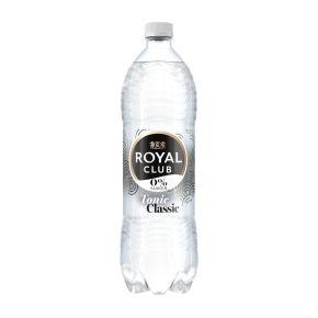 Royal Club Tonic 0% suiker product photo